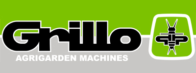 Grillo Brands Page