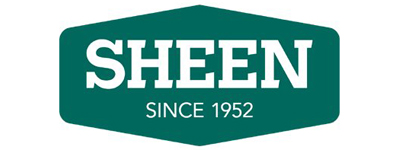 Sheen Brands Page