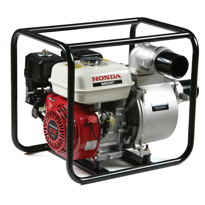 Honda wb30 water pump for Honda motor water pump
